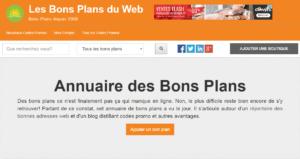 "BonsPLansduWeb.net"""